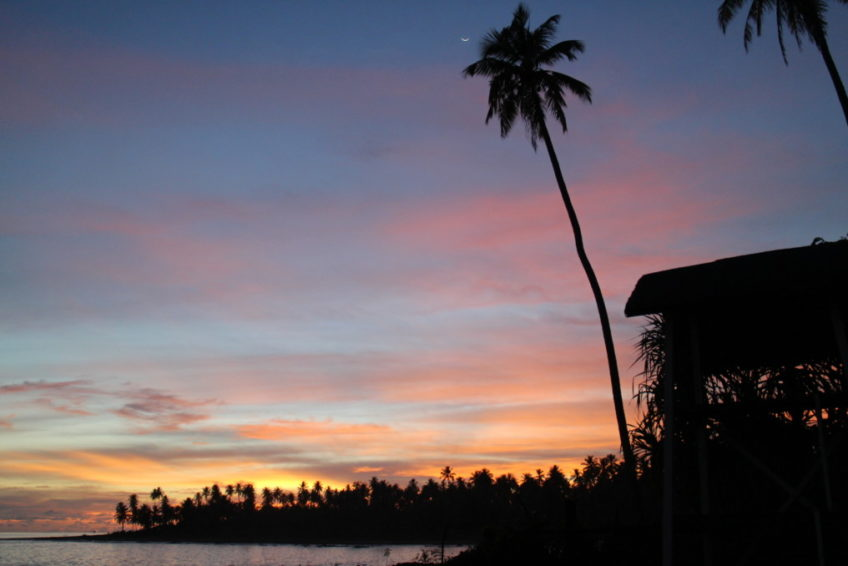 Simeulue-Surflodge