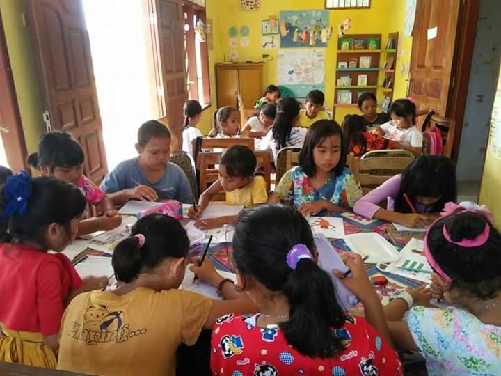 Bukit-Lawang-Trust-Education-Center-11