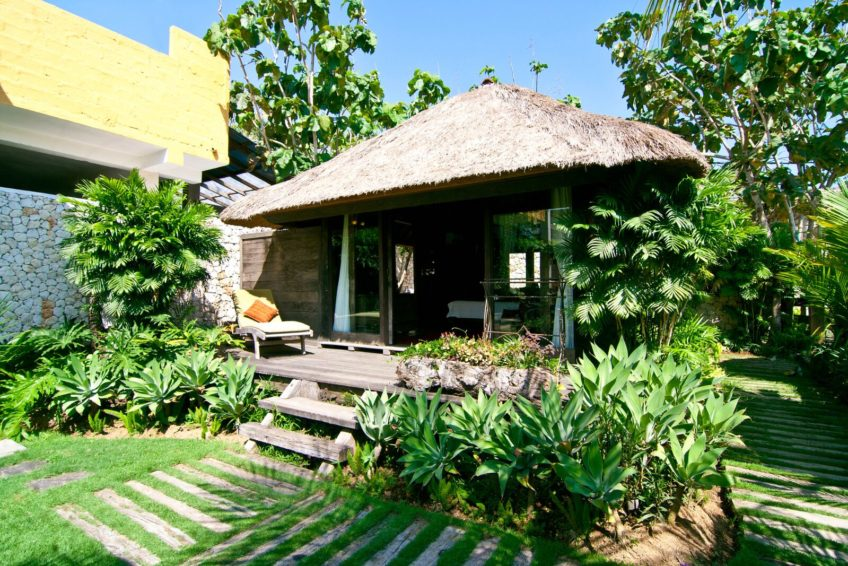 Rapturecamps-Bali-Padang Surf Shack-1