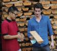 Reportage zur Arbeit von Fairventures in Indonesien
