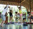The BaliSpirit Festival Datime workshops