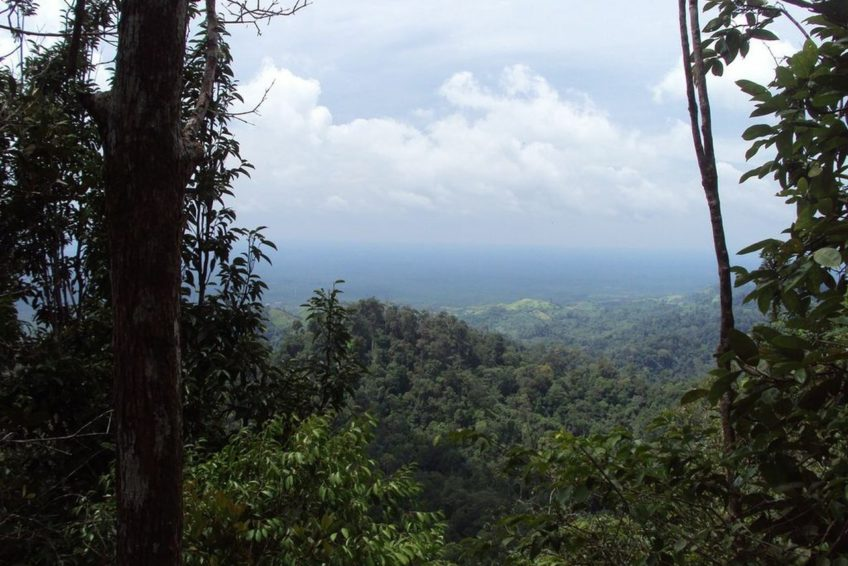 Kalimantan Rundreise