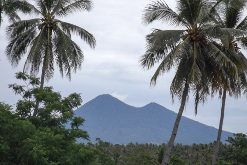 Tangkoko-Batuangus-Duasaudara Naturreservat 1
