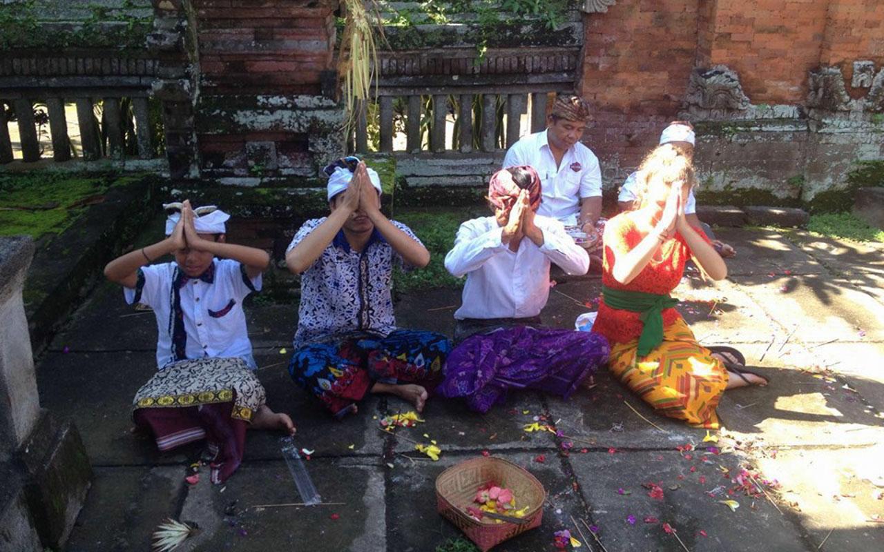 International Cultural Exchange  Indojunkie Vibes