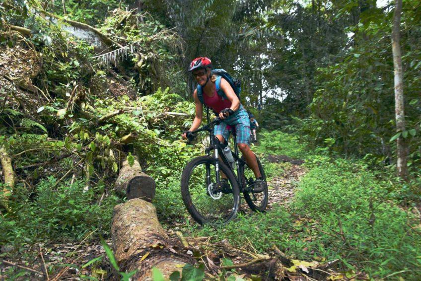 CocosTravel-Fahrradtour-12Rainforesttrail