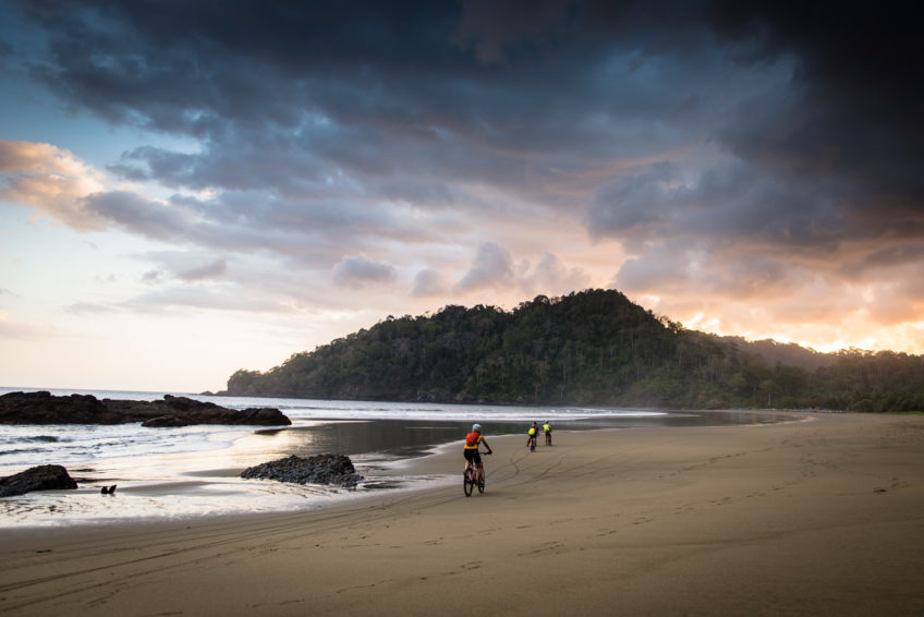 CocosTravel Fahrradtour 17 Rejegwesi Bay