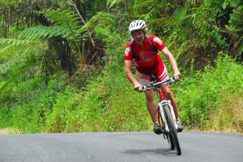 CocosTravel-Fahrradtour-3Downhill vom Ijen
