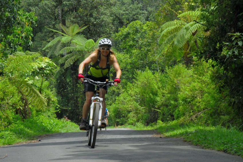 CocosTravel-Fahrradtour-4Downhill vom Vulkan