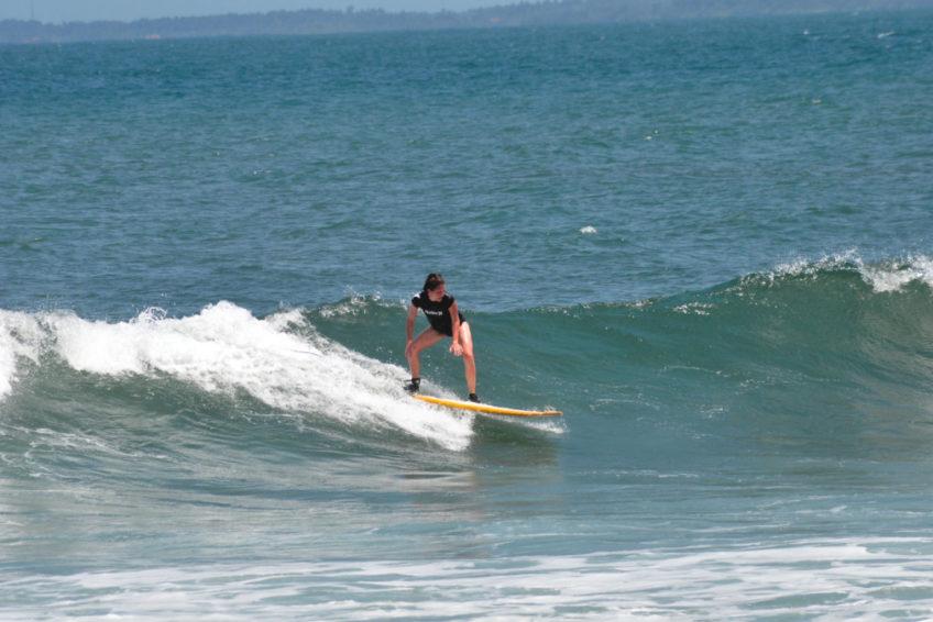 medewi-surfen