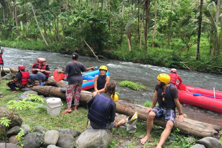 rafting-bali