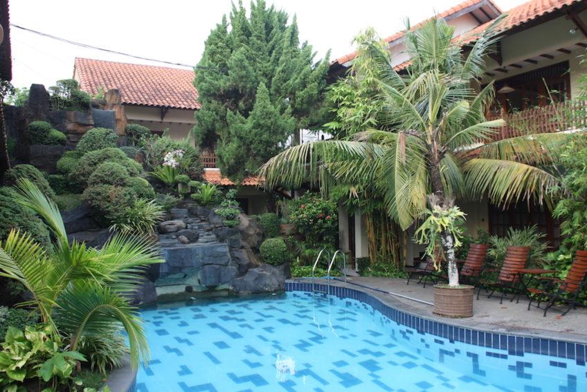 Unterkunft_Yogyakarta