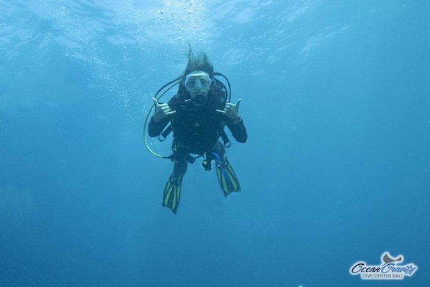 Ocean Gravity