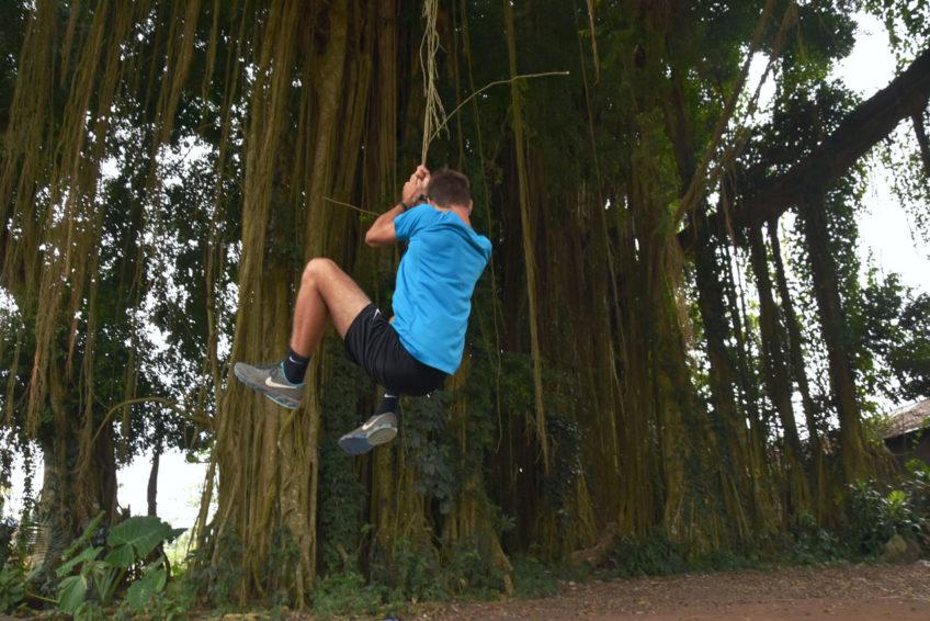 2 Tage Biking & Trekking am Batur Vulkan