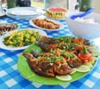LocalGuides - Tanjung Puting - Lunch 4p