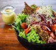 TheYogaBarn-GardenKafe-salad