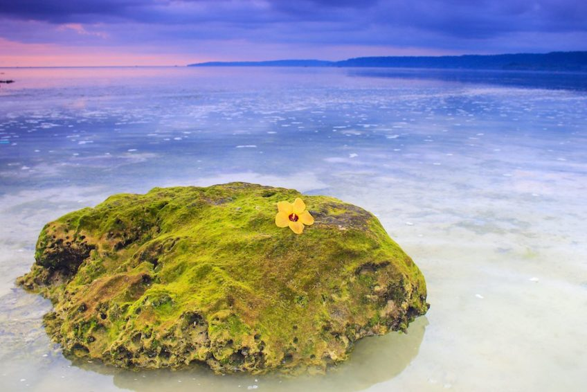 biak-beach