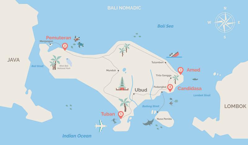 Bali-Nomadic