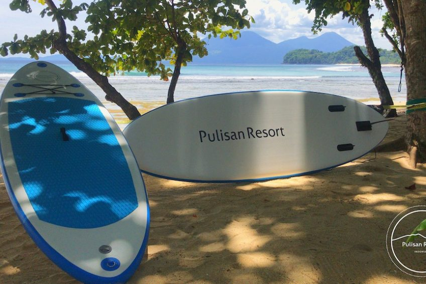 PULISAN RESORT SUP