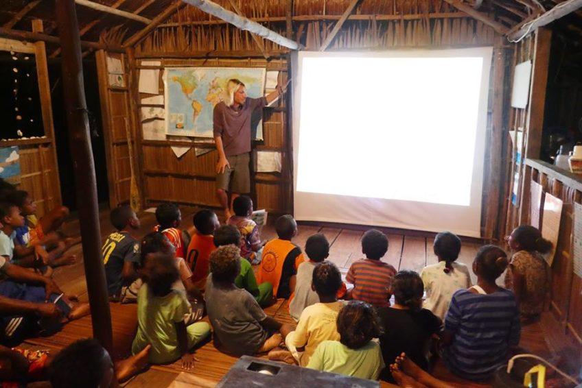 Child Aid Papua 10