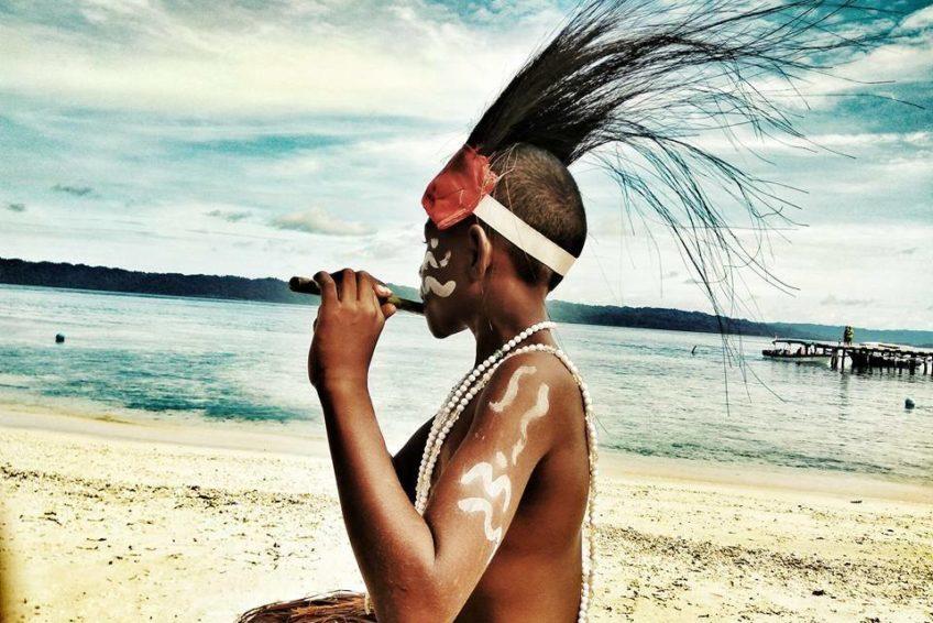 Child Aid Papua 2