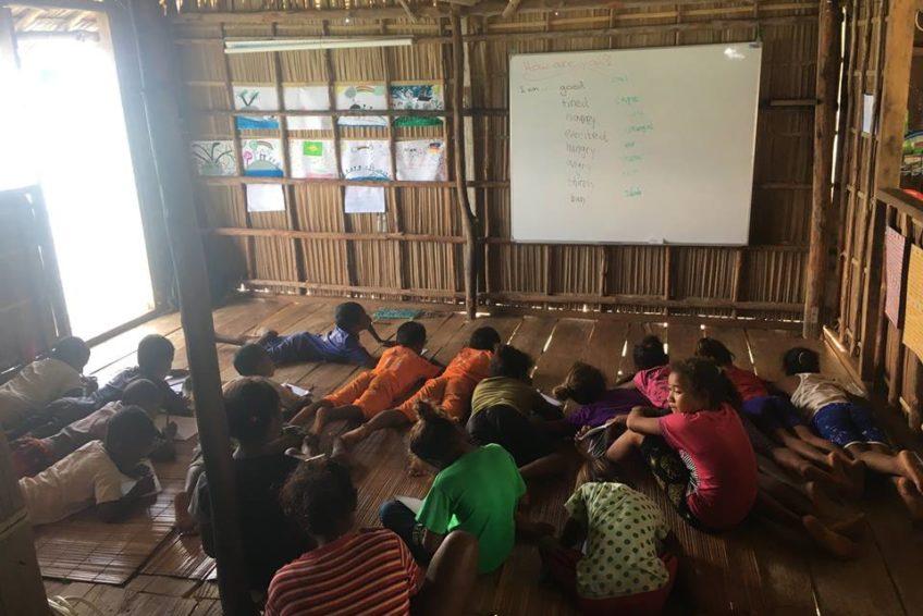 Child Aid Papua 3