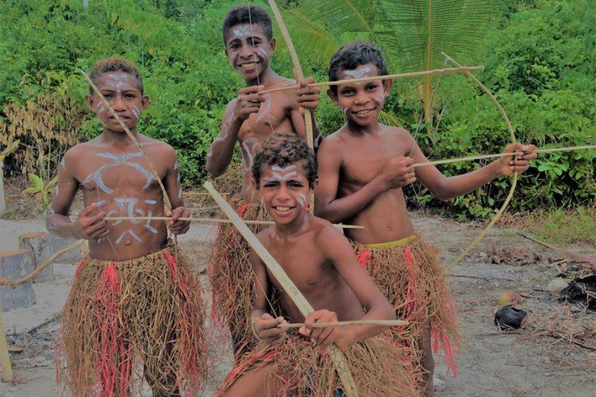 Child Aid Papua 4