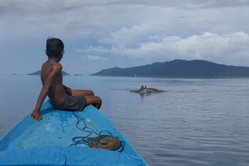 Child Aid Papua 8
