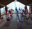 Aerial Yoga Shala Udara