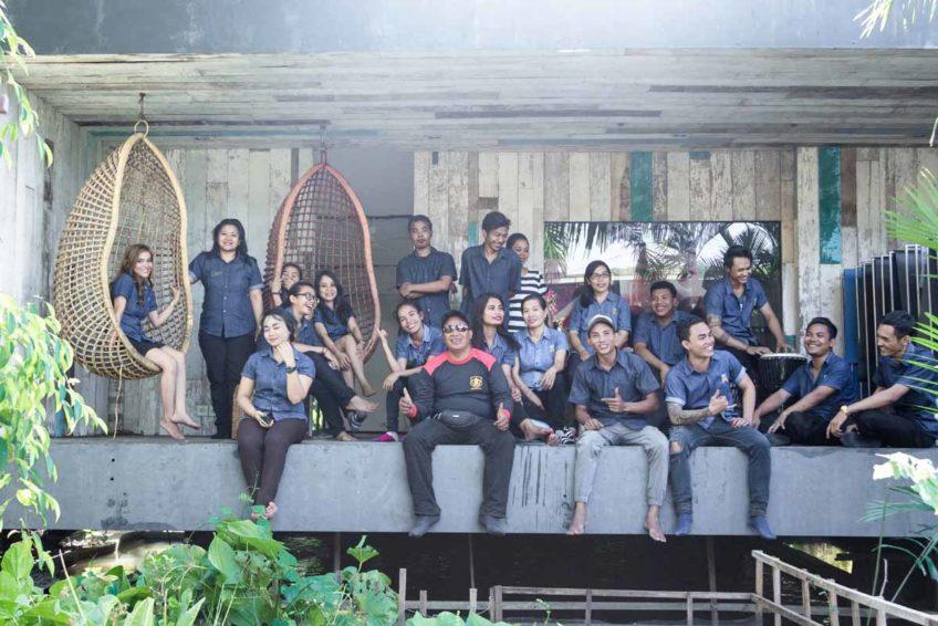 Samadi Bali Team