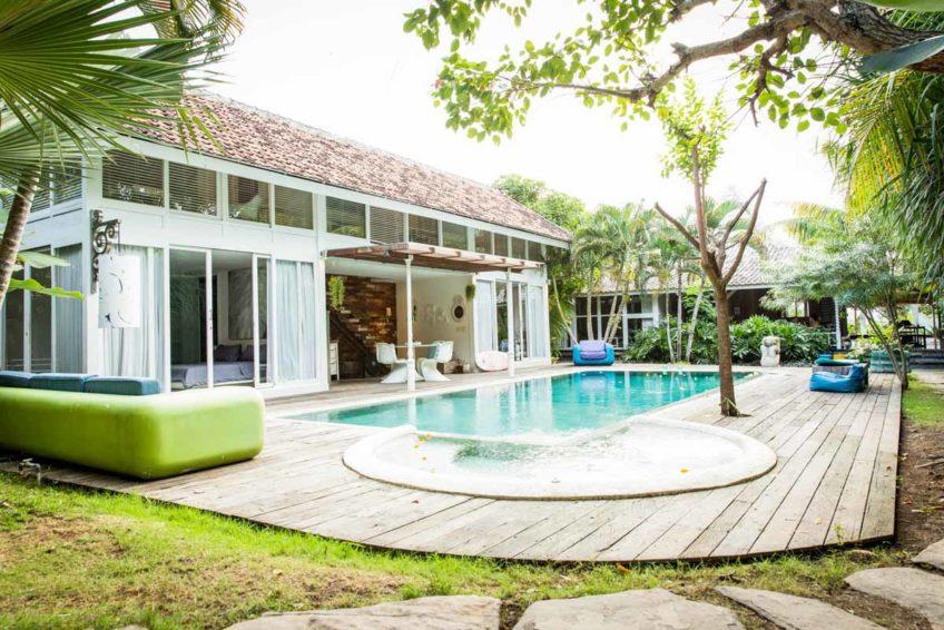 Samadi Bali Wellness