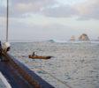 Sri Noa Noa Surf Boat Millers Rights