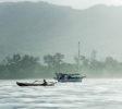 Sri Noa Noa Surf Boat Sumba