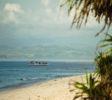 Sri Noa Noa Surf Charter Cruising Sumbawa