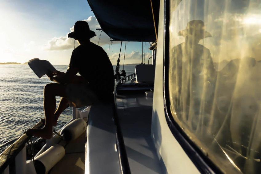 Sri Noa Noa Surf Cruise