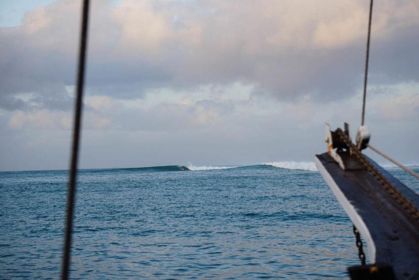 Sri Noa Noa Surf Indonesia 1