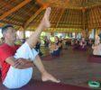 Yoga Class Shiva Shala Udara
