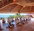 Yoga Class Udara Oceanview Shiva Shala