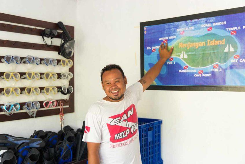 West Bali Explorer