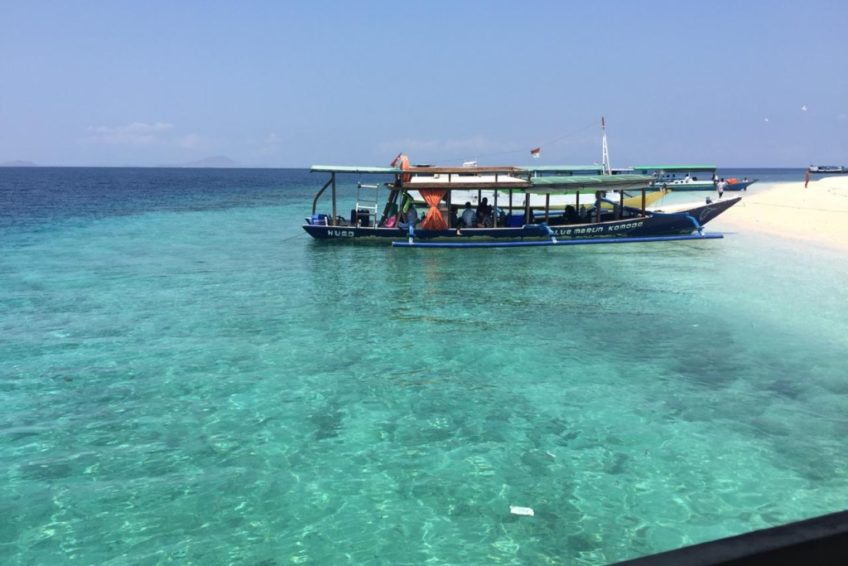 pirate island komodo nationalpark 4
