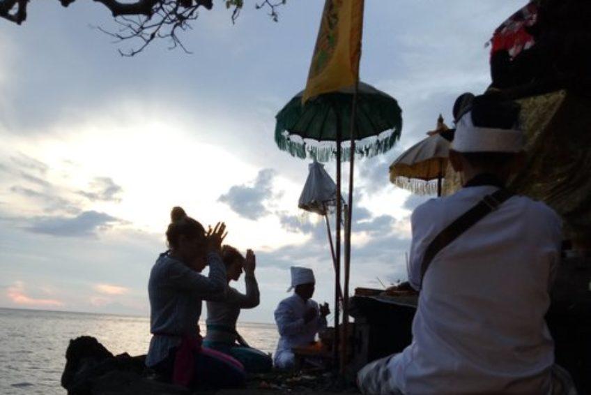 spirituelle Touren Bali