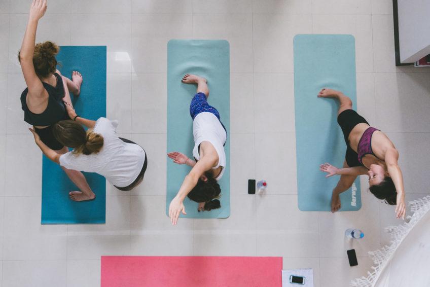 coworksurf-canggu-yoga