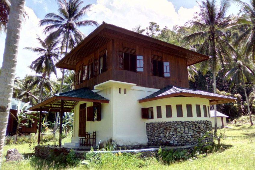 bogani-homestay-house