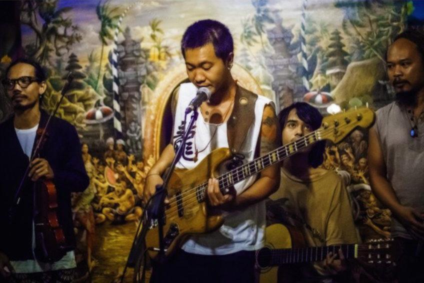 Bali-Bohemia-Konzert-Ubud