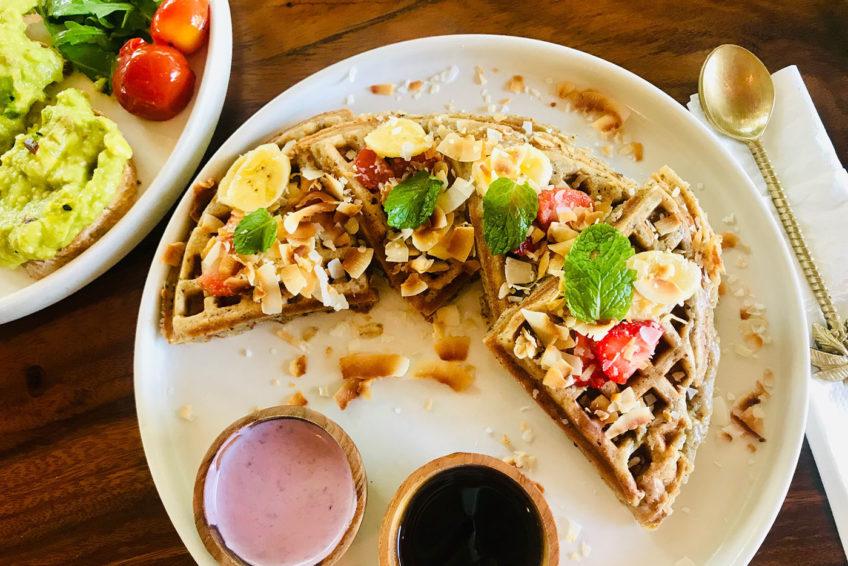 Bali Healthy Food