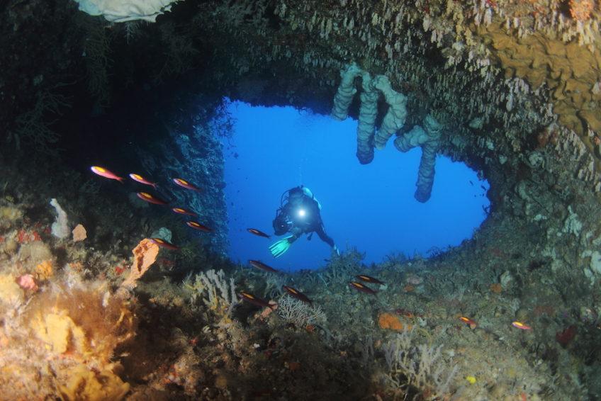 Araya Dive Resort-16