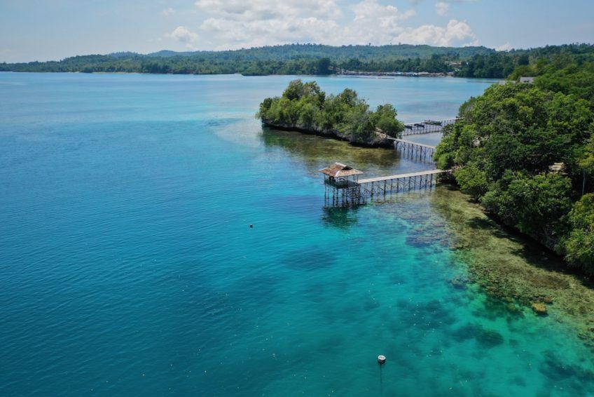 Araya Dive Resort