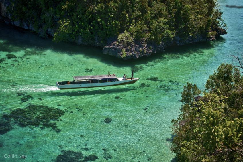 Pulau-Sambori-Sulawesi