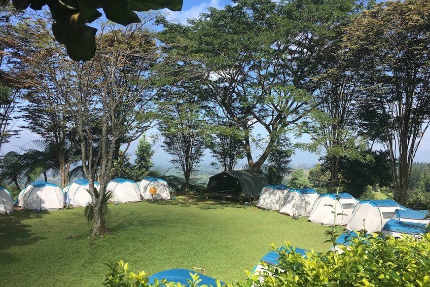 TANAKITA Camping
