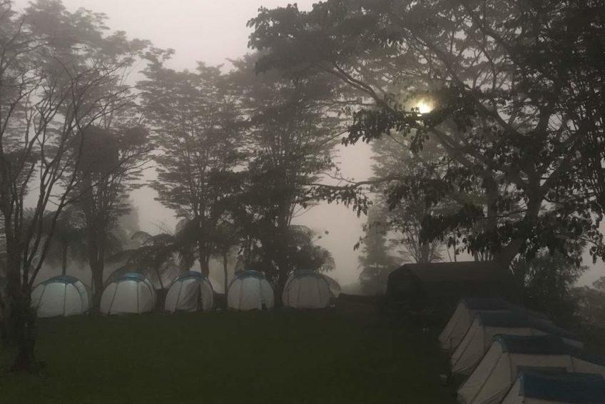 TANAKITA Camping 1