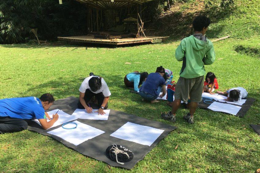 TANAKITA Camping 10